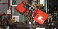汎用旋盤 HFA-300